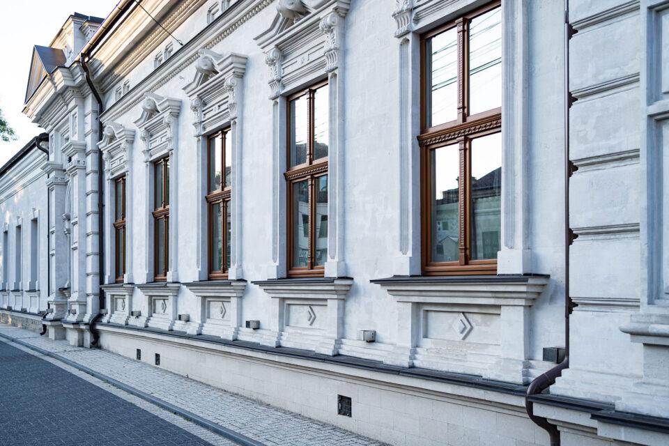 Stambyte på Kungsholmen