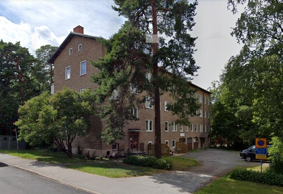 Abrahamsbergsvägen 48