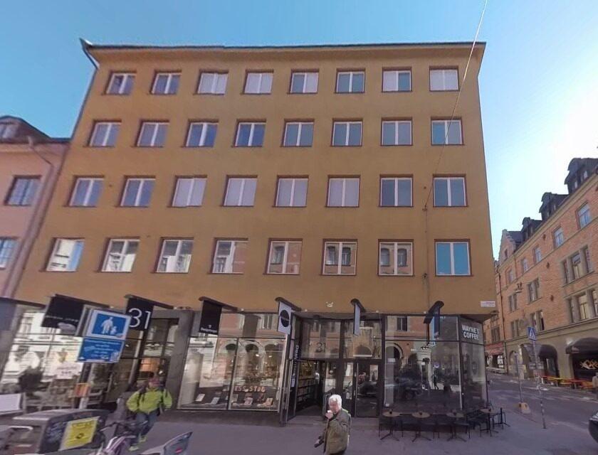 Götgatan 31