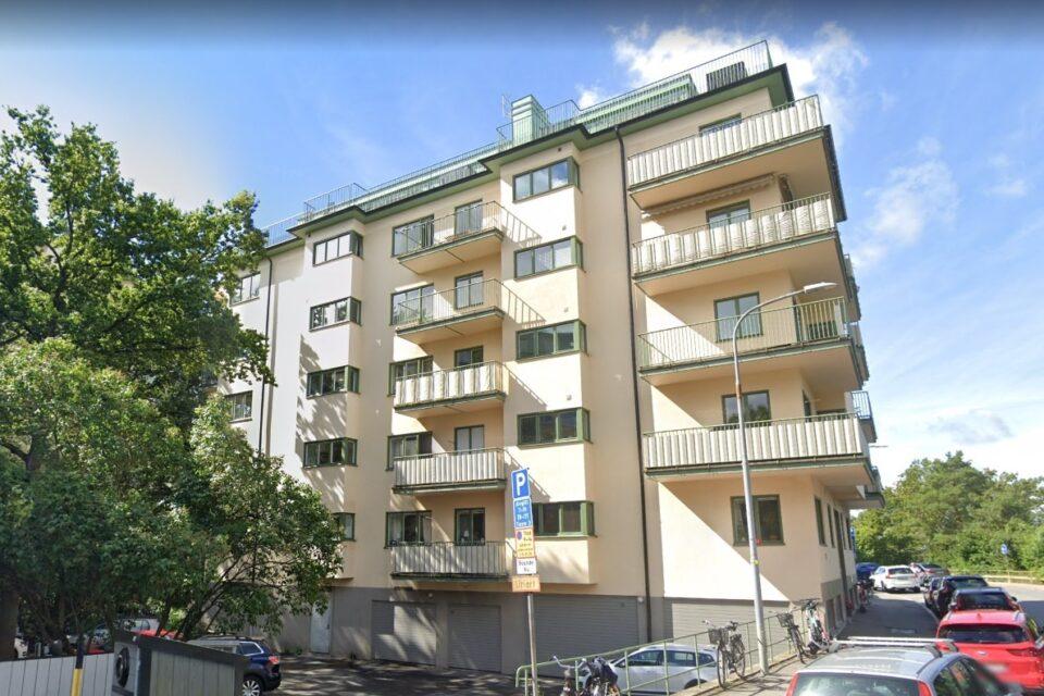 Snoilskyvägen 38